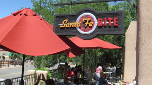 Santa Fe Bite, formerly Bobcat Bite, Santa Fe, NM