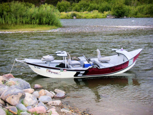 My Madison River therapy Center - ID