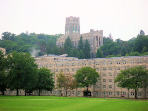 West Point Military Academy, NY